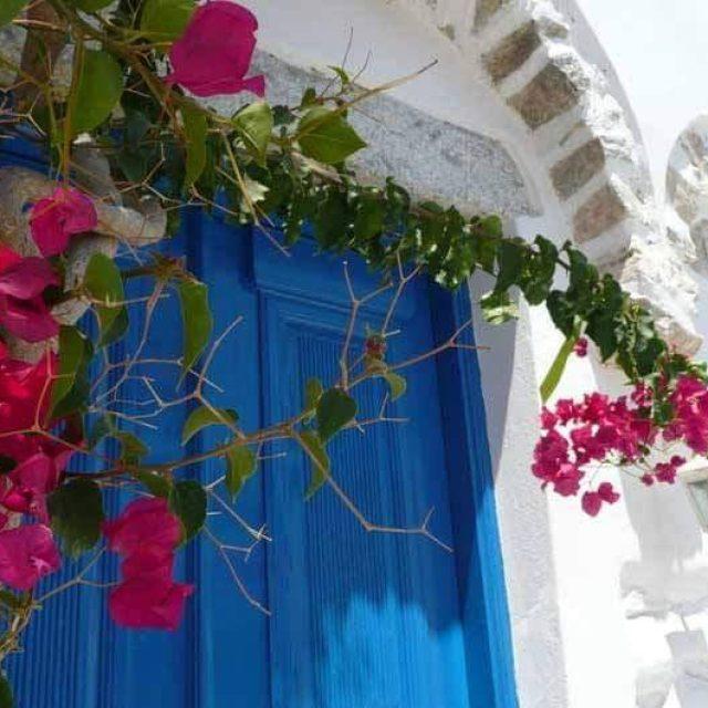 Amorgos (Cyclades)